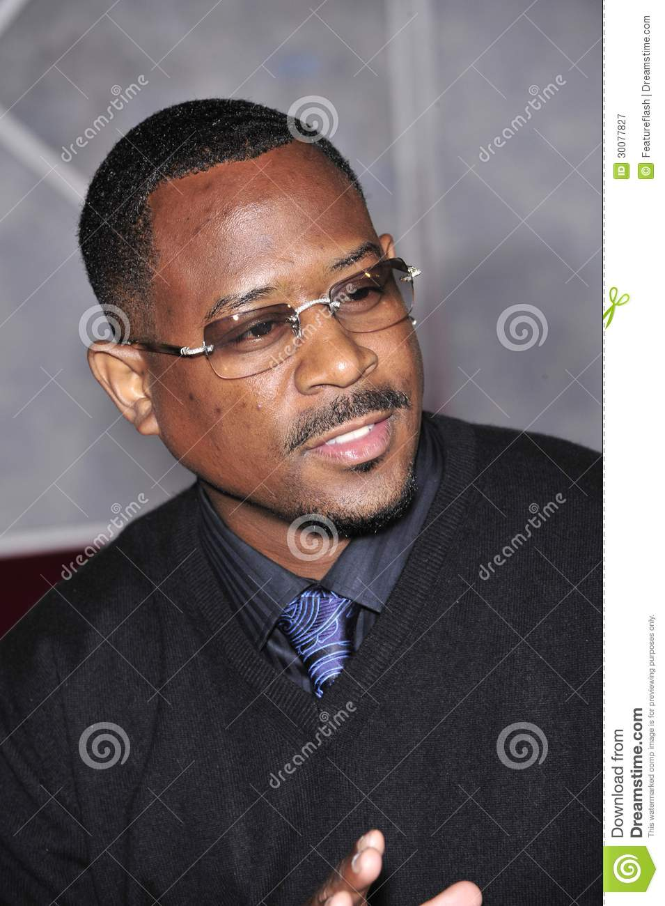 martin lawrence comedy