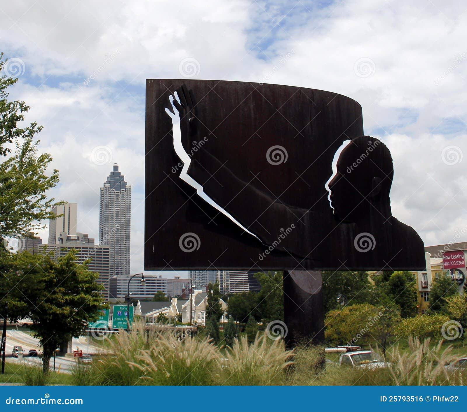 Martin Luther King Jr Atlanta