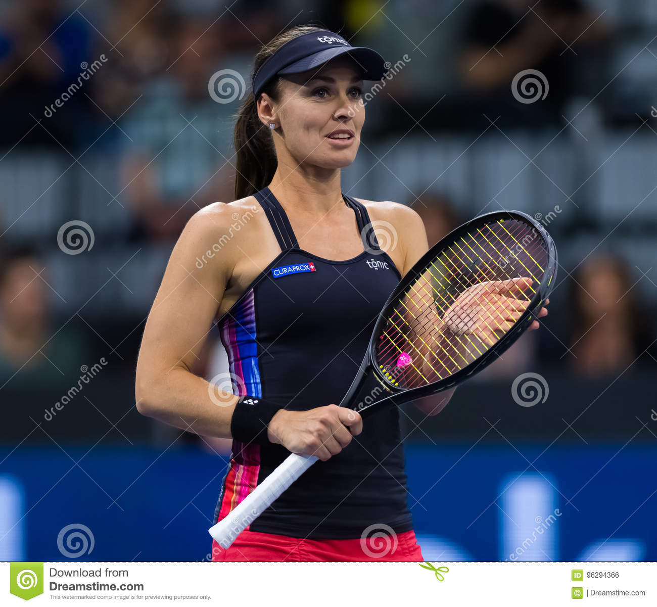 Martina Hingis Nude Photos 53