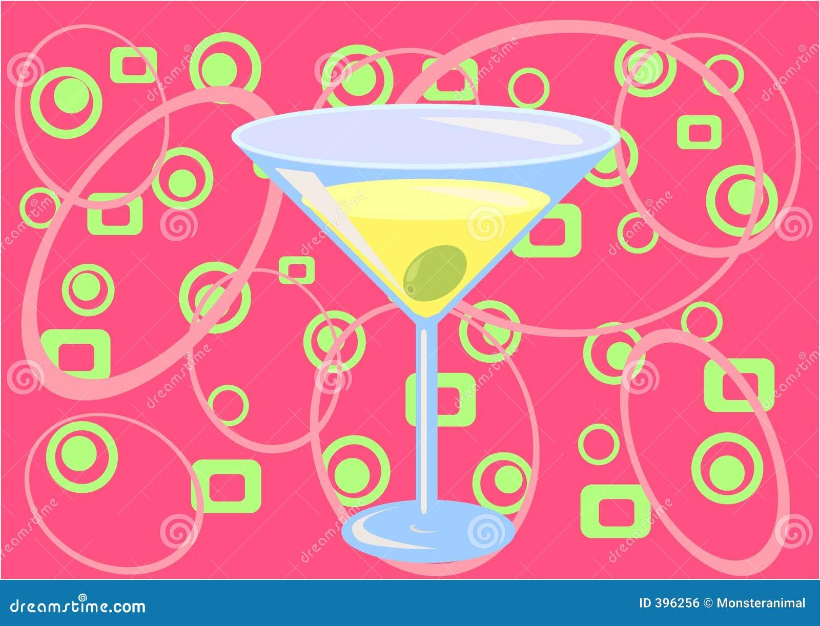 Martini ρόδινος χρόνος