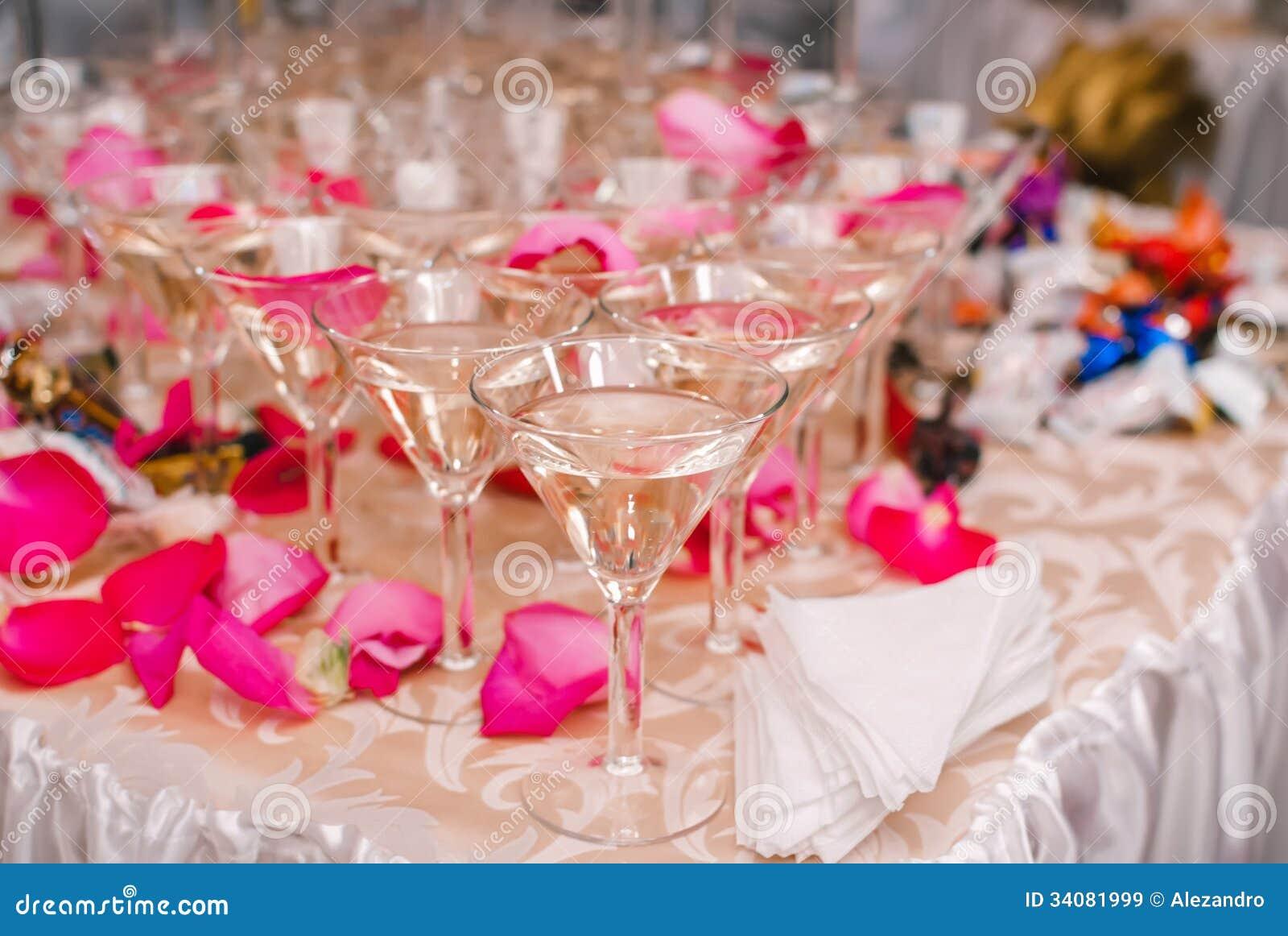 Martini Glass Pyramid stock image. Image of alcohol, drink - 34081999