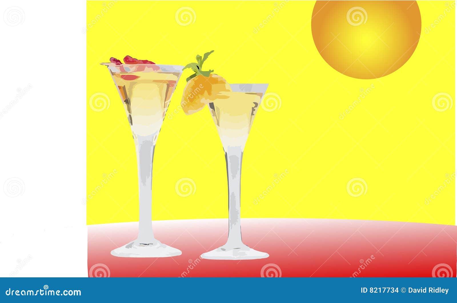 Martinis 2
