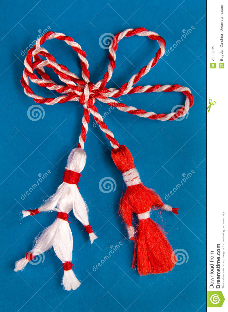 Martisor - Spring Holiday Royalty Free Stock Images ...