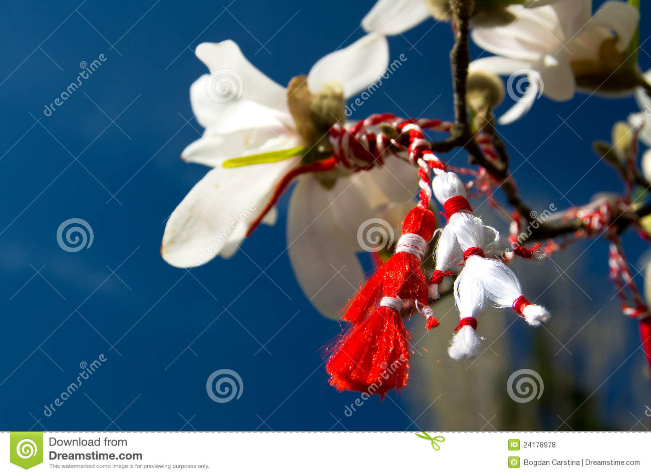 Martisor - Spring Holiday