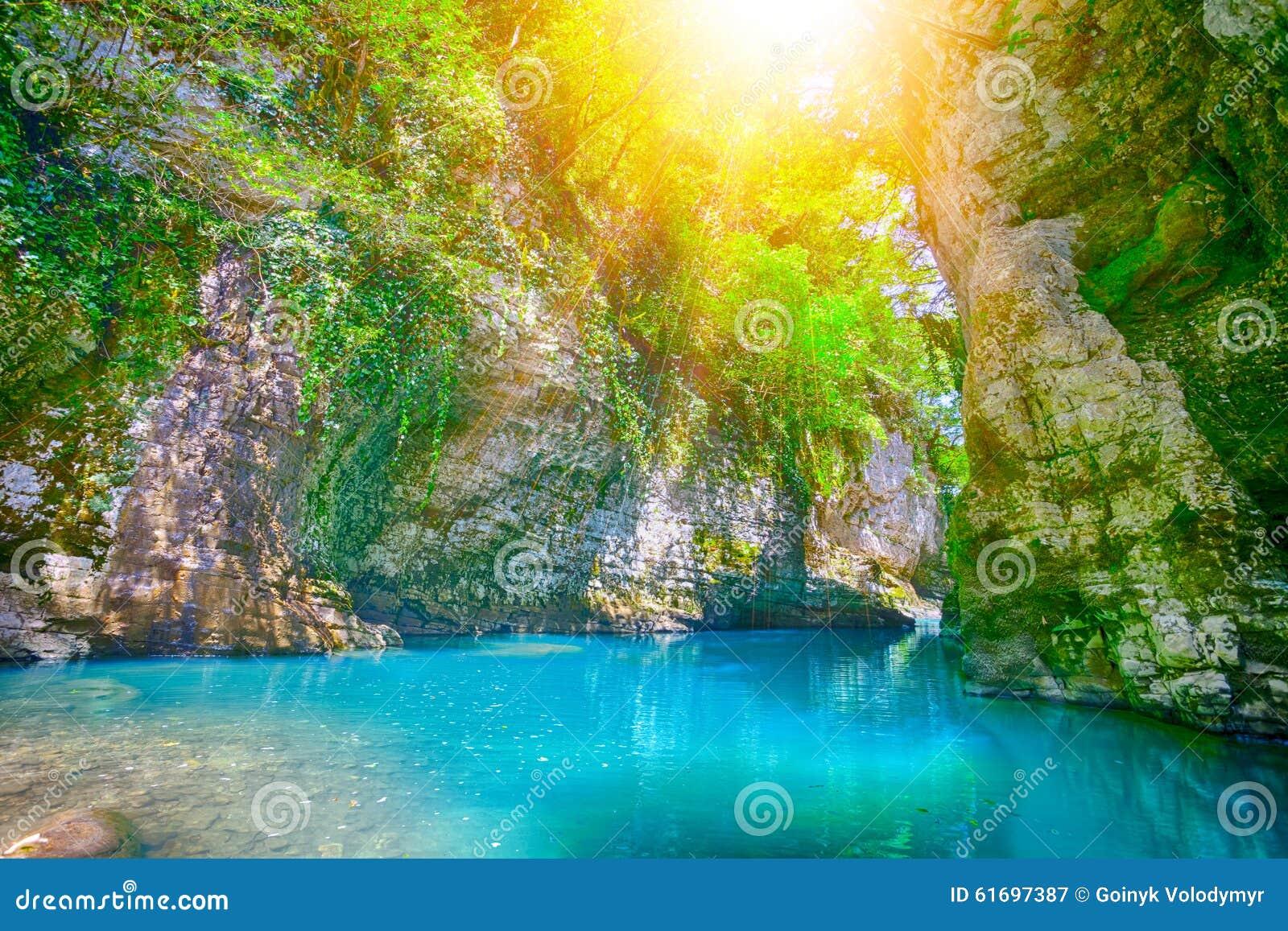 description mountain river natural - photo #33