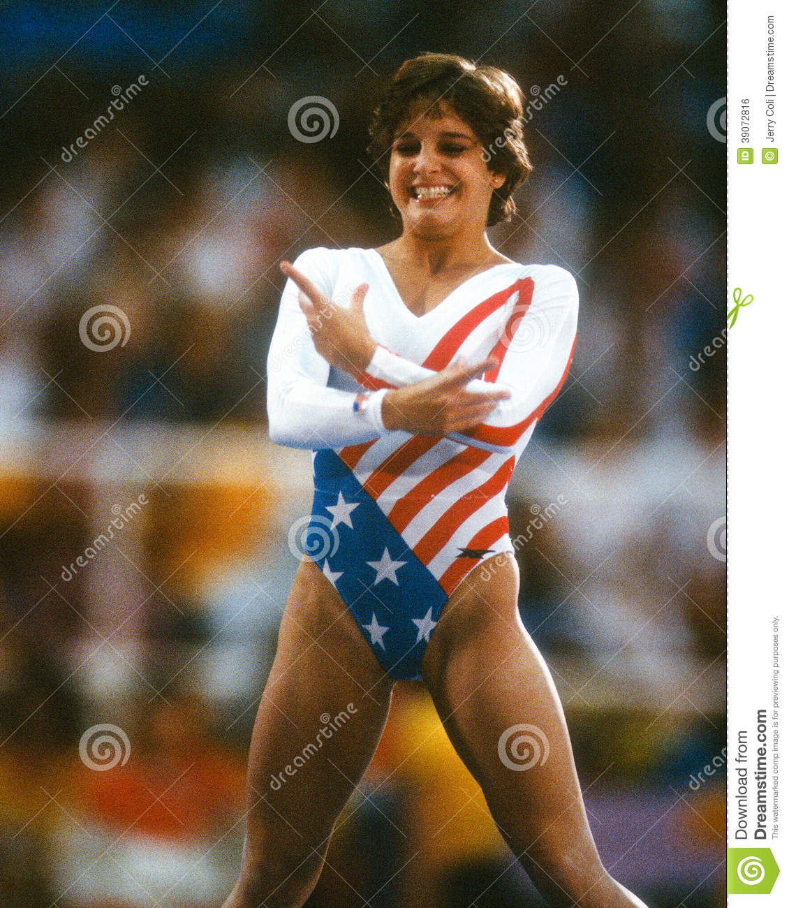 mary lou retton olympics