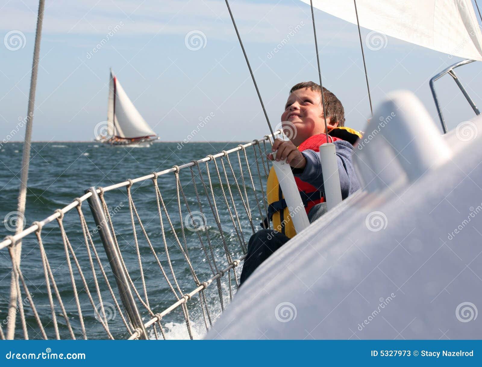 Marynarzu szczęśliwy