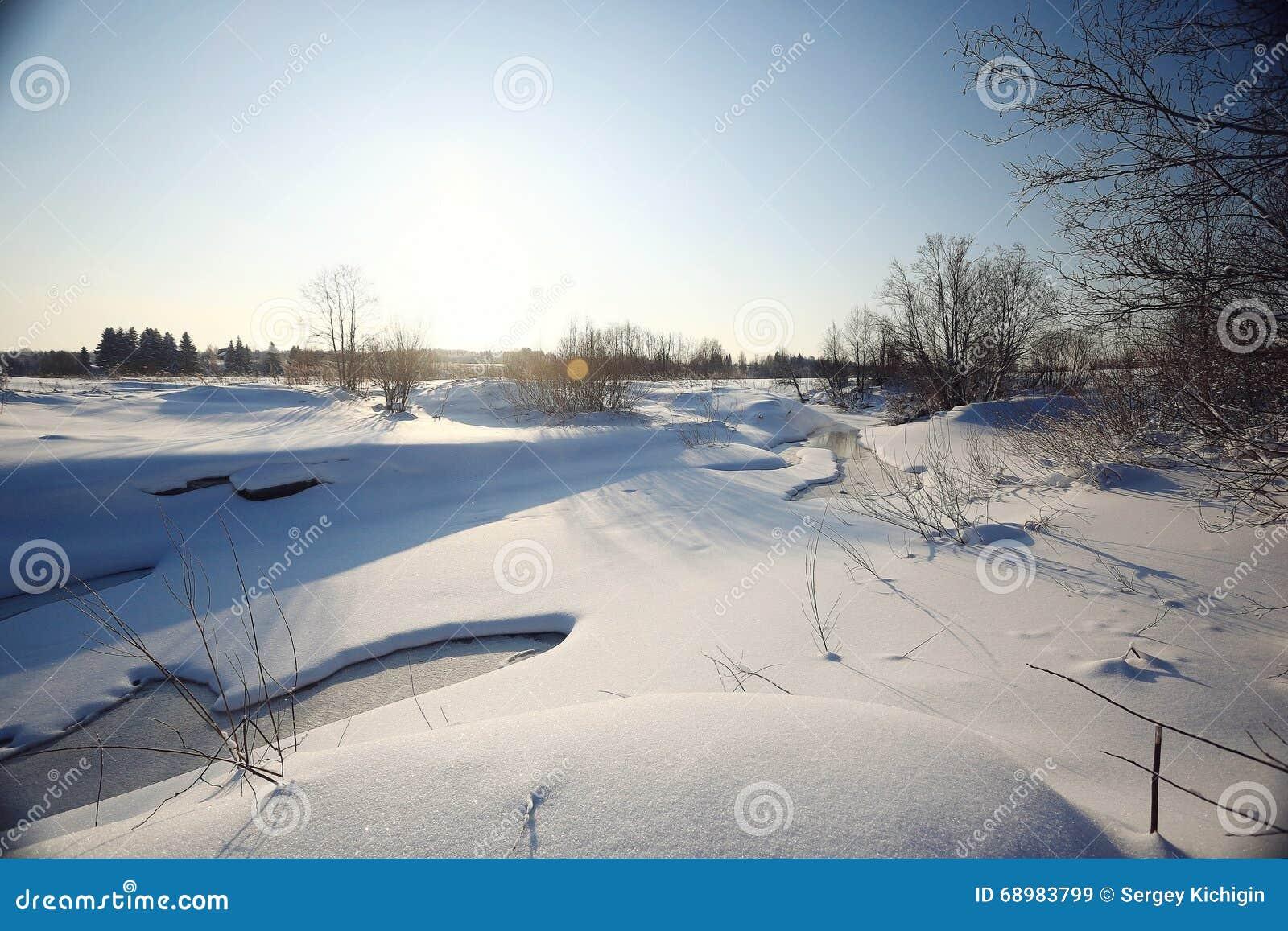 Marzo en The Creek