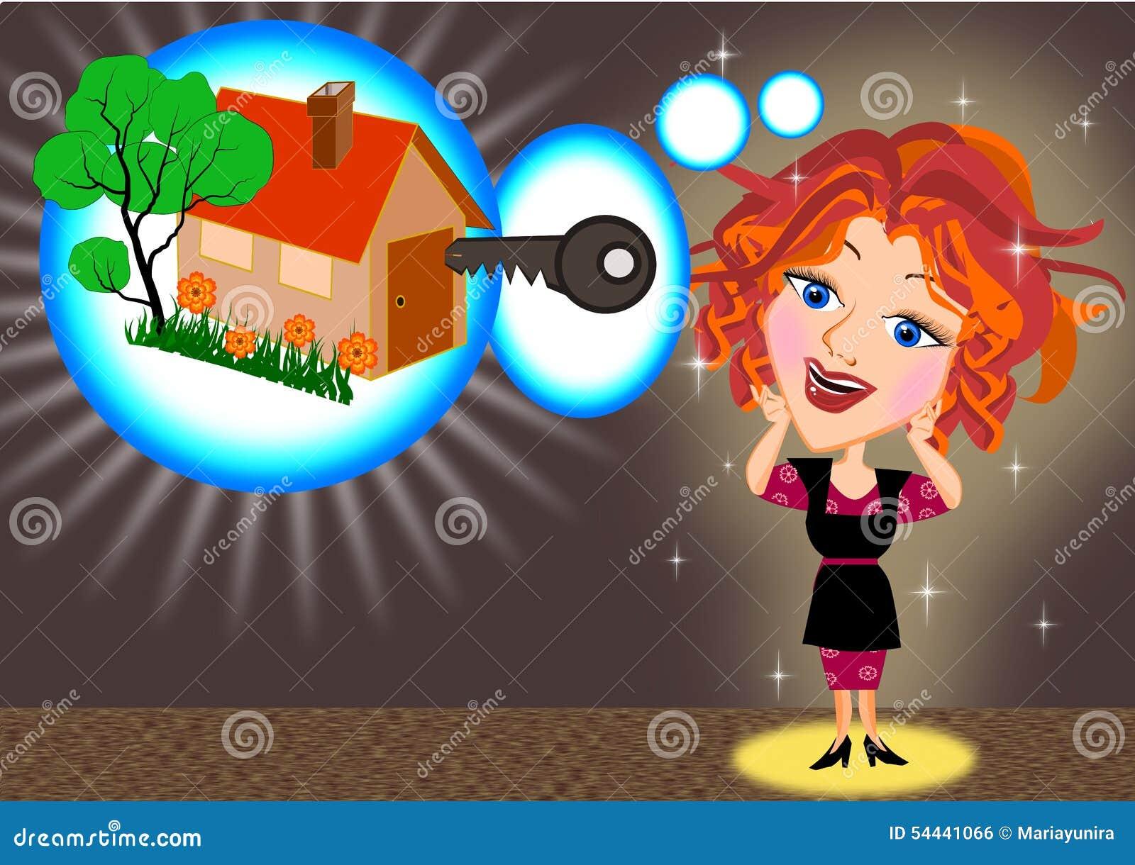Marzyć nowy dom