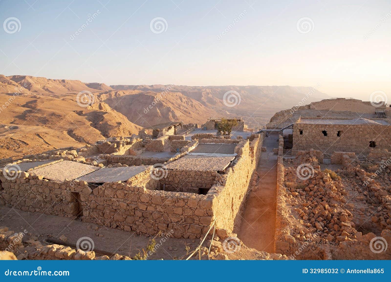 Masada Израиль