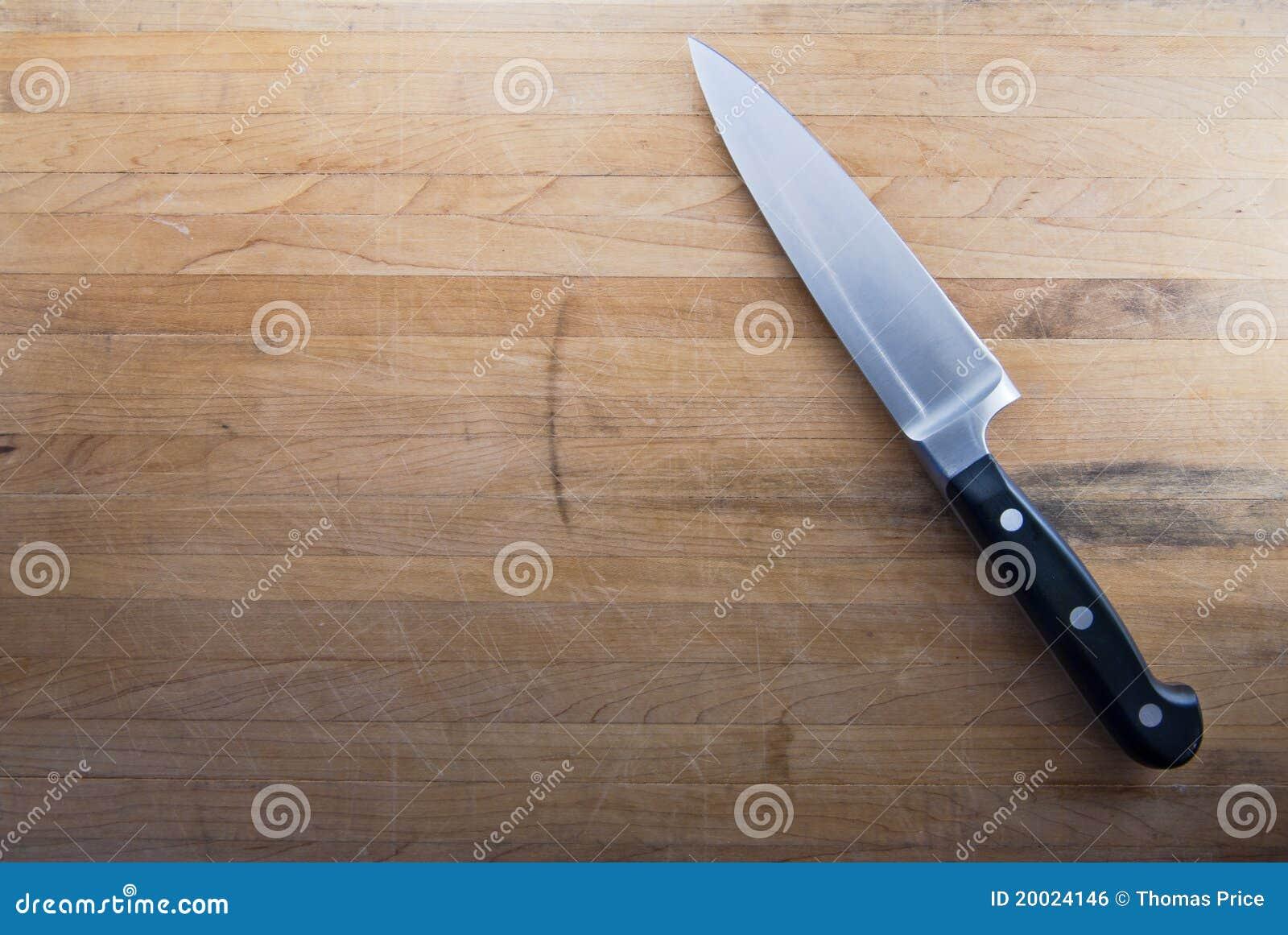 Masarki odpierający noża wierzchołek