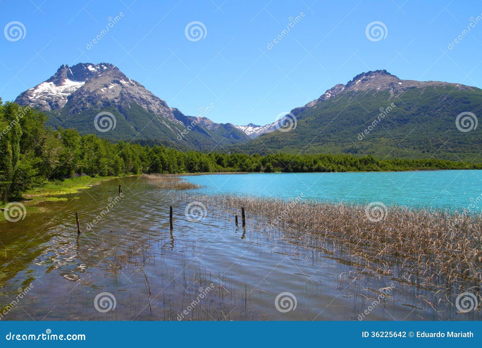 Mascardimeer - Patagonië - Argentinië