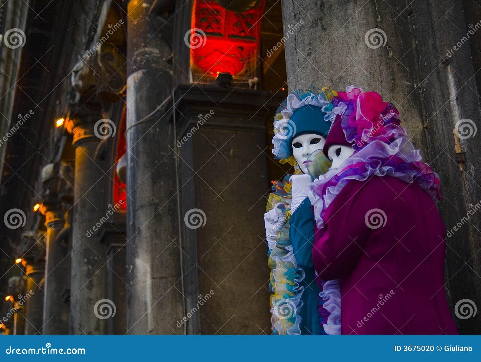 Download Mascherina N.18 Di Carnevale Fotografia Stock - Immagine di divertimento, carnival: 3675020