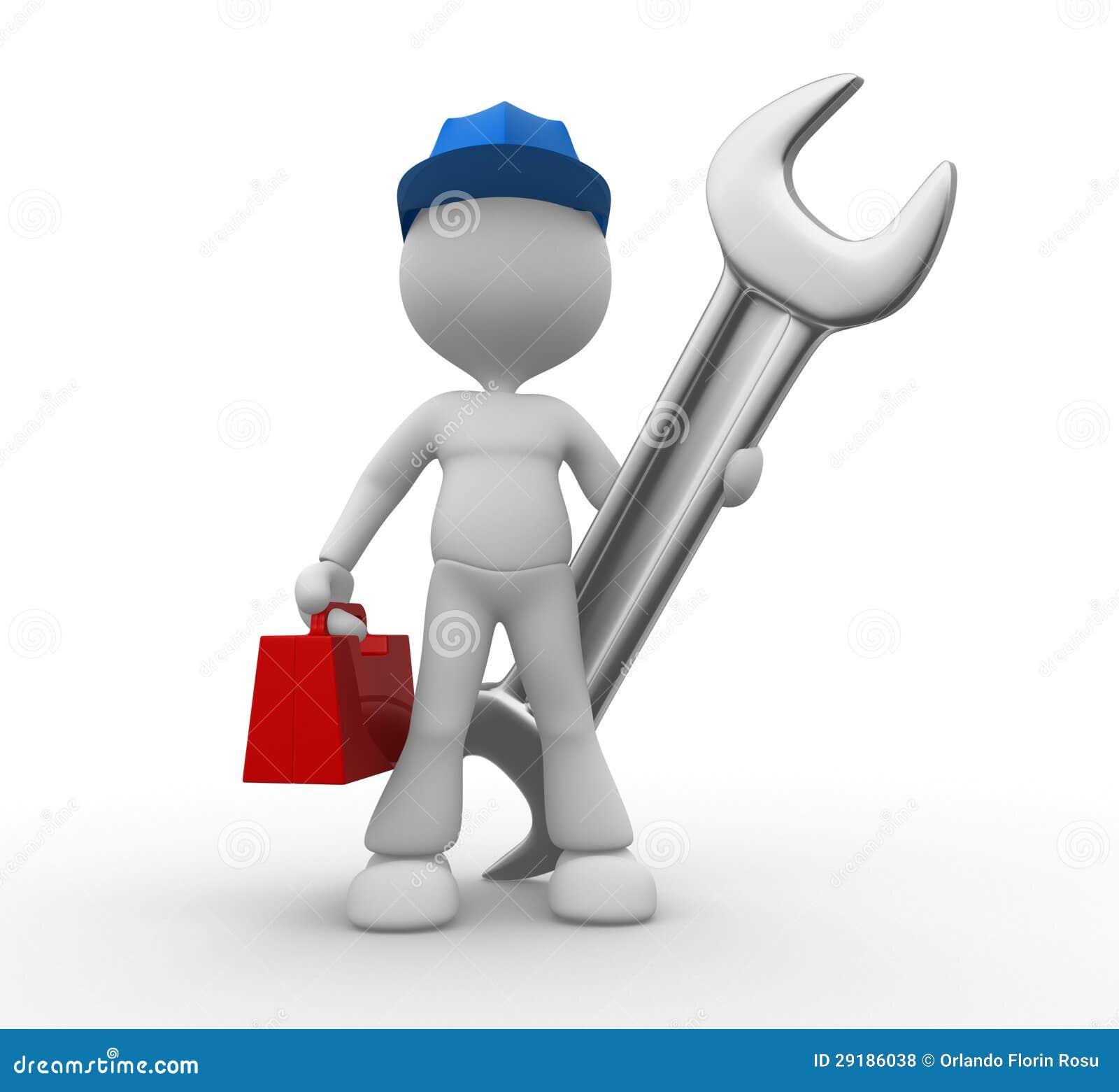 Maschinenbauingenieur Lizenzfreie Stockfotos Bild 29186038