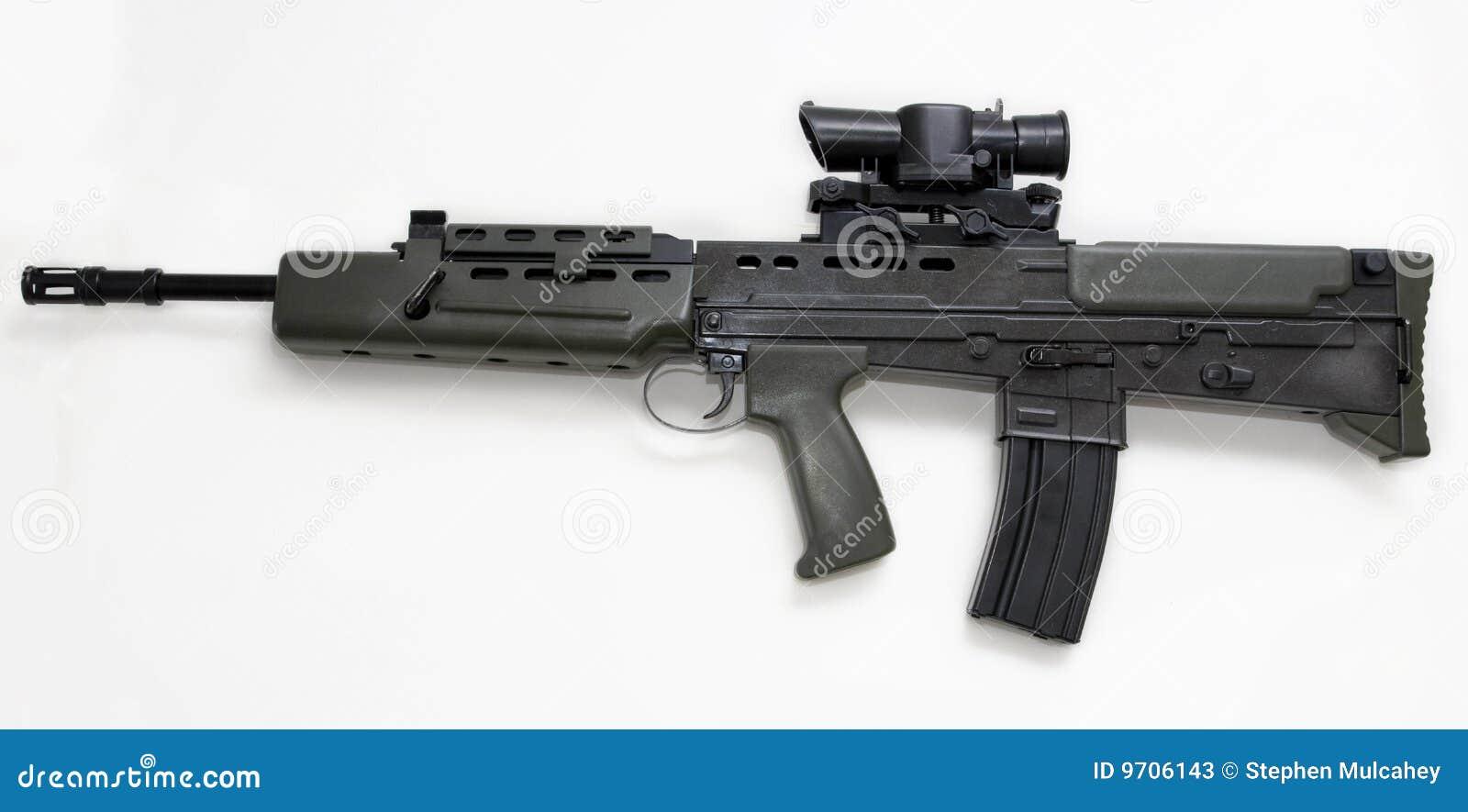 machine gewehr