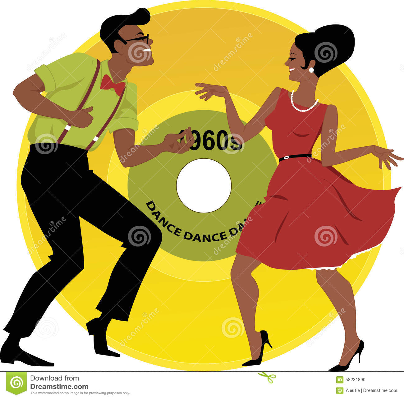 vinyl record clip art