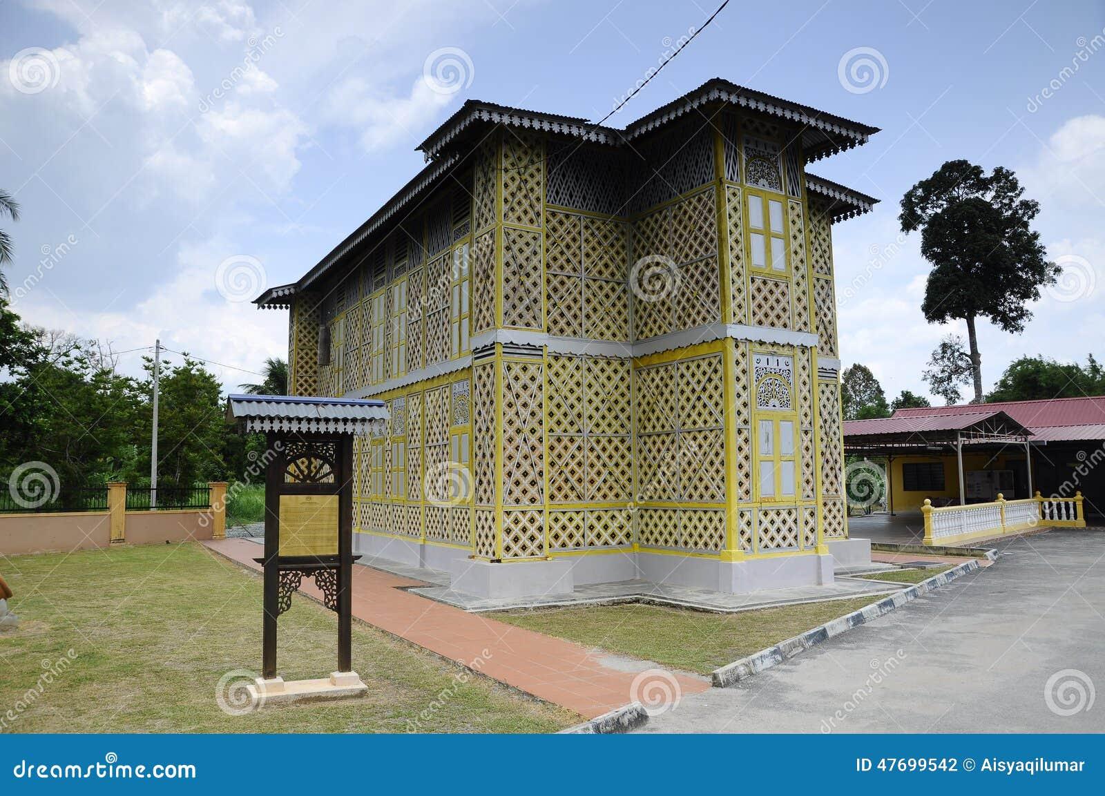 Masjid Ihsaniah Iskandariah Kuala Kangsar