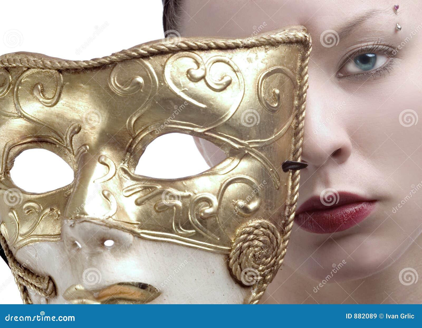 Maska twarzy