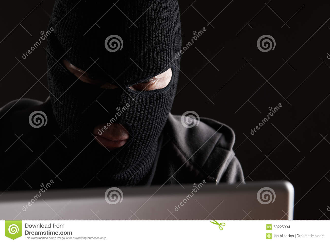 a description of a hacker as one who accesses a computer Understand how this virus or malware spreads and how its payloads affects your computer  servers to allow a hacker to  accesses data sources across.