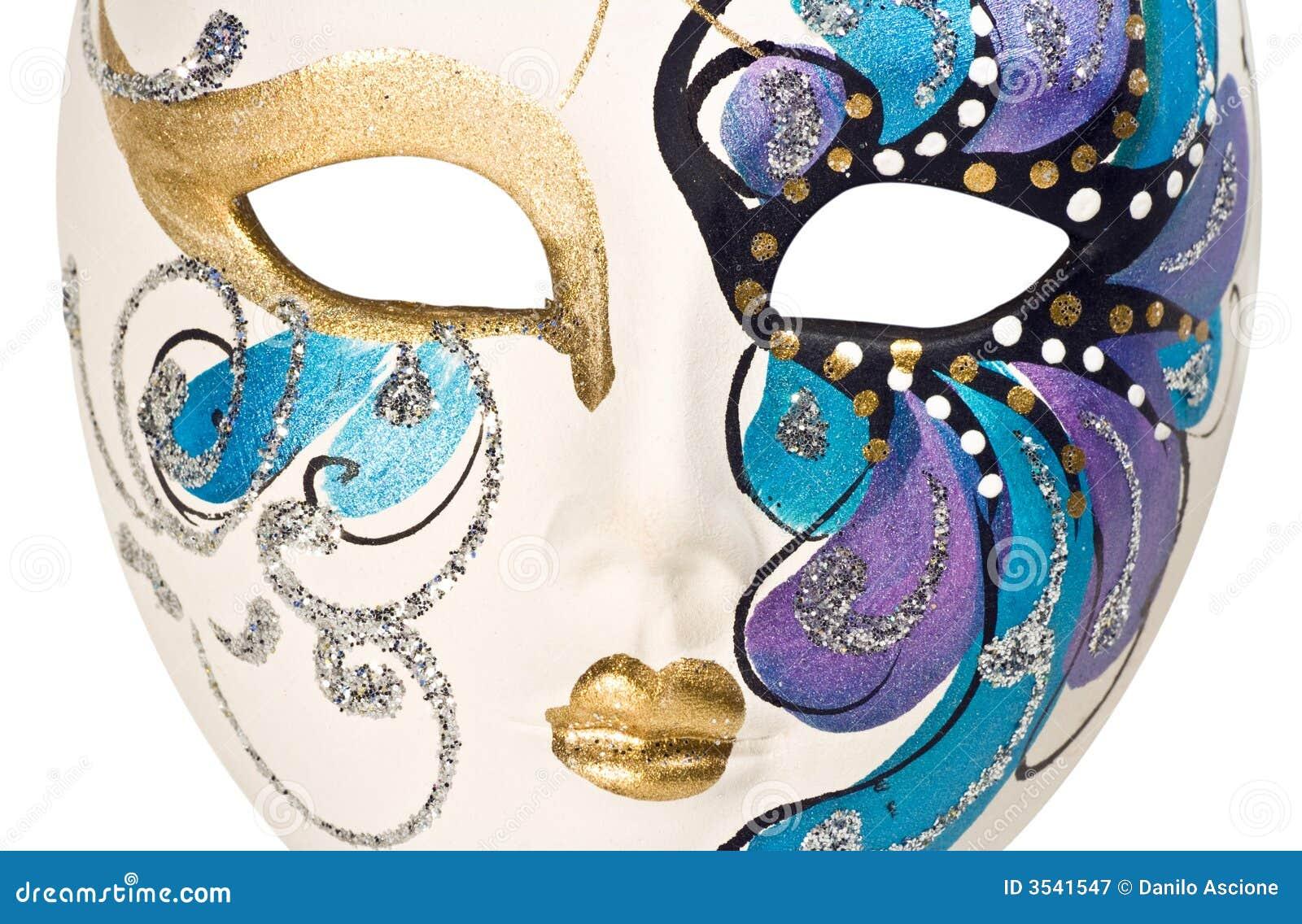 Maskera venetian