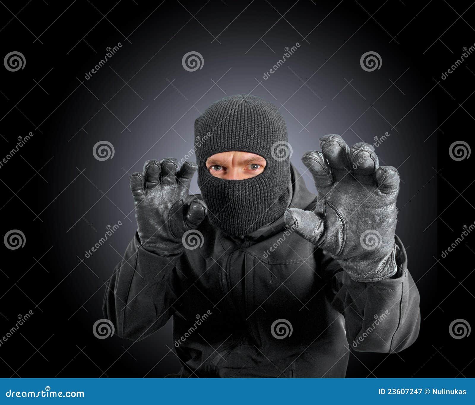 Maskerad brottsling fotografering för bildbyråer. Bild av ... 2305cbbf7e7f3