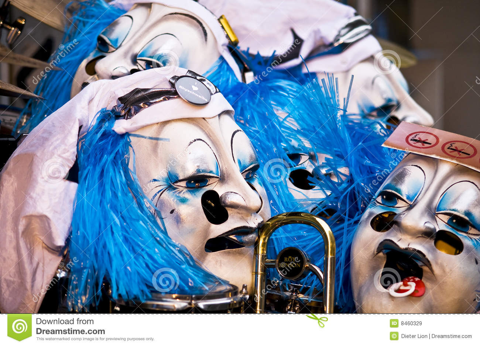Maskeringar