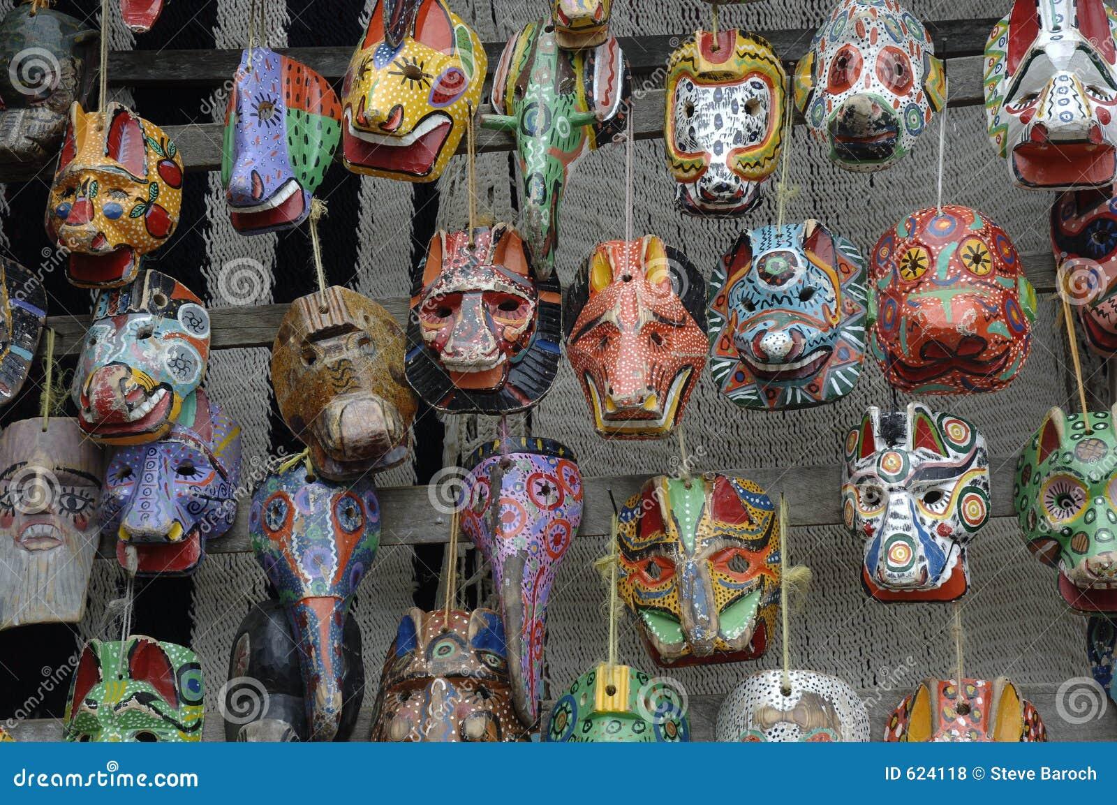 Maskers II