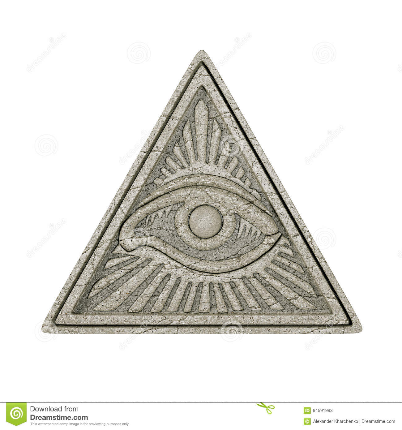 Masonic symbol concept all seeing eye inside pyramid triangle masonic symbol concept all seeing eye inside pyramid triangle biocorpaavc