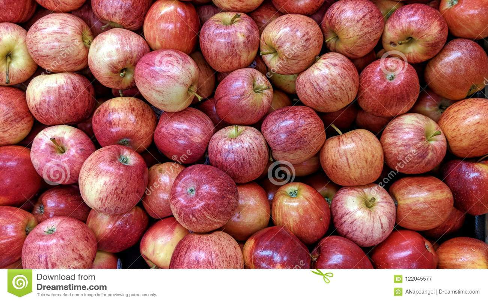 Masowi jabłka