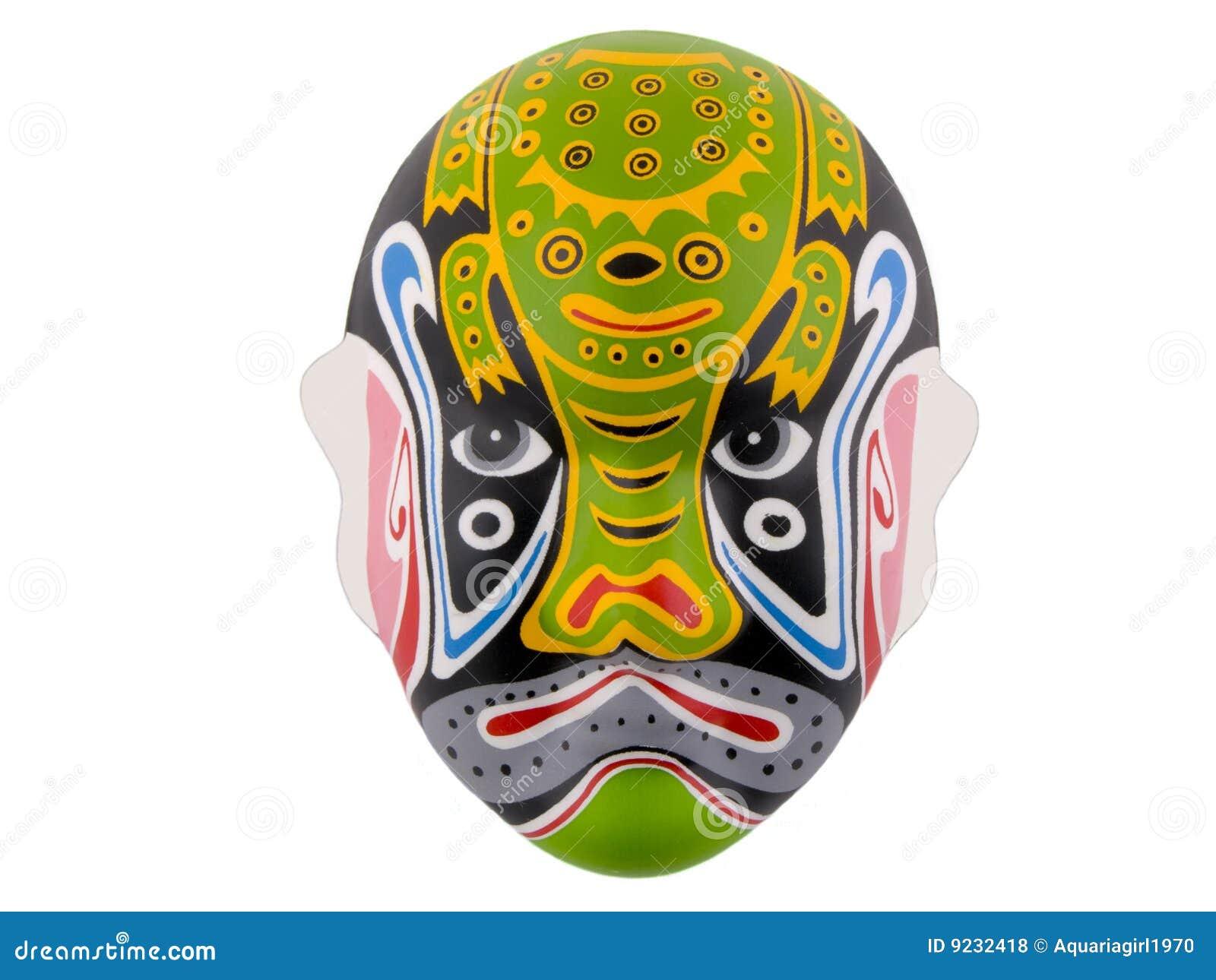 masque japonais de tatouage photos stock inscription gratuite. Black Bedroom Furniture Sets. Home Design Ideas