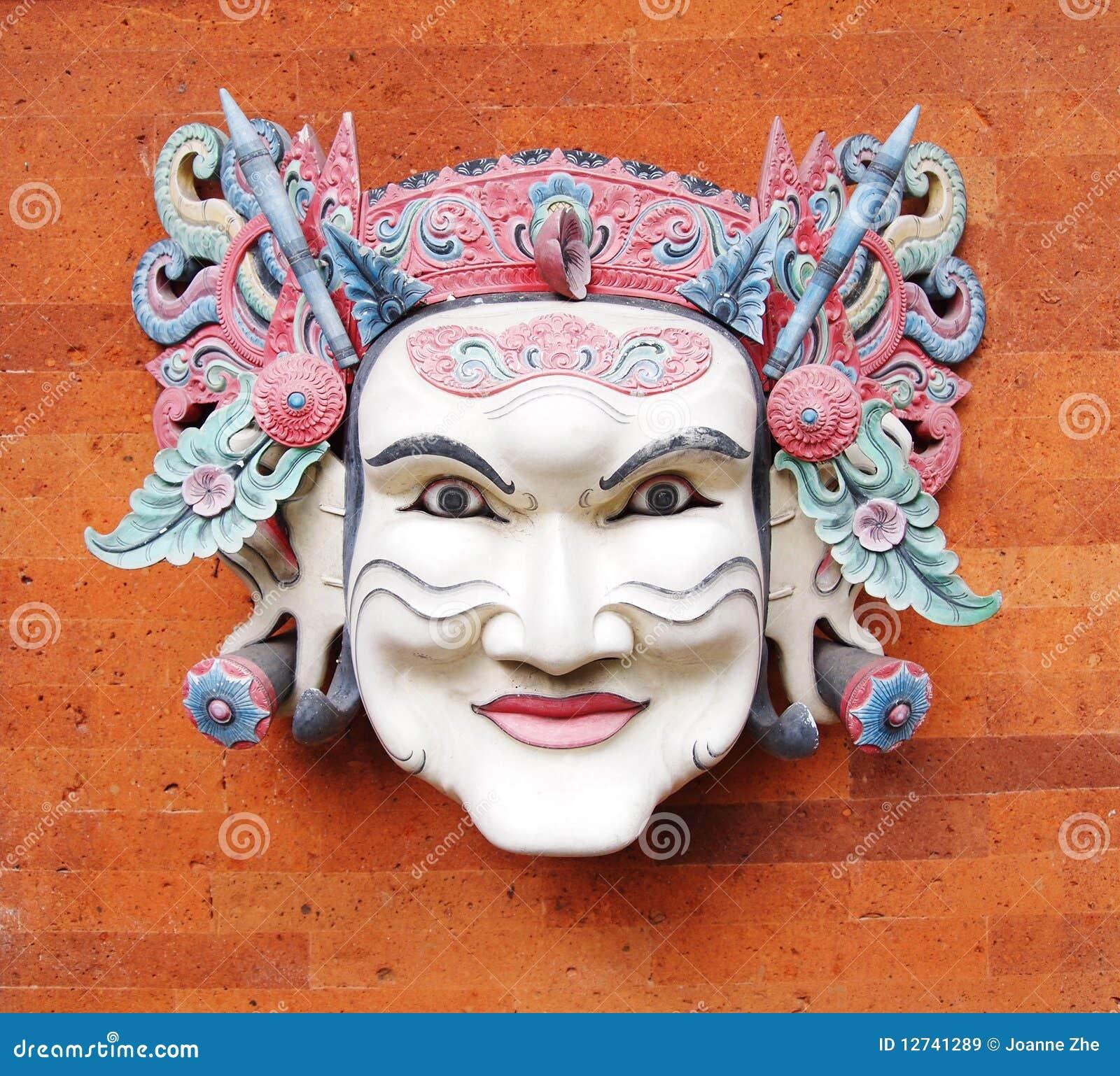 masque travaux manuelle