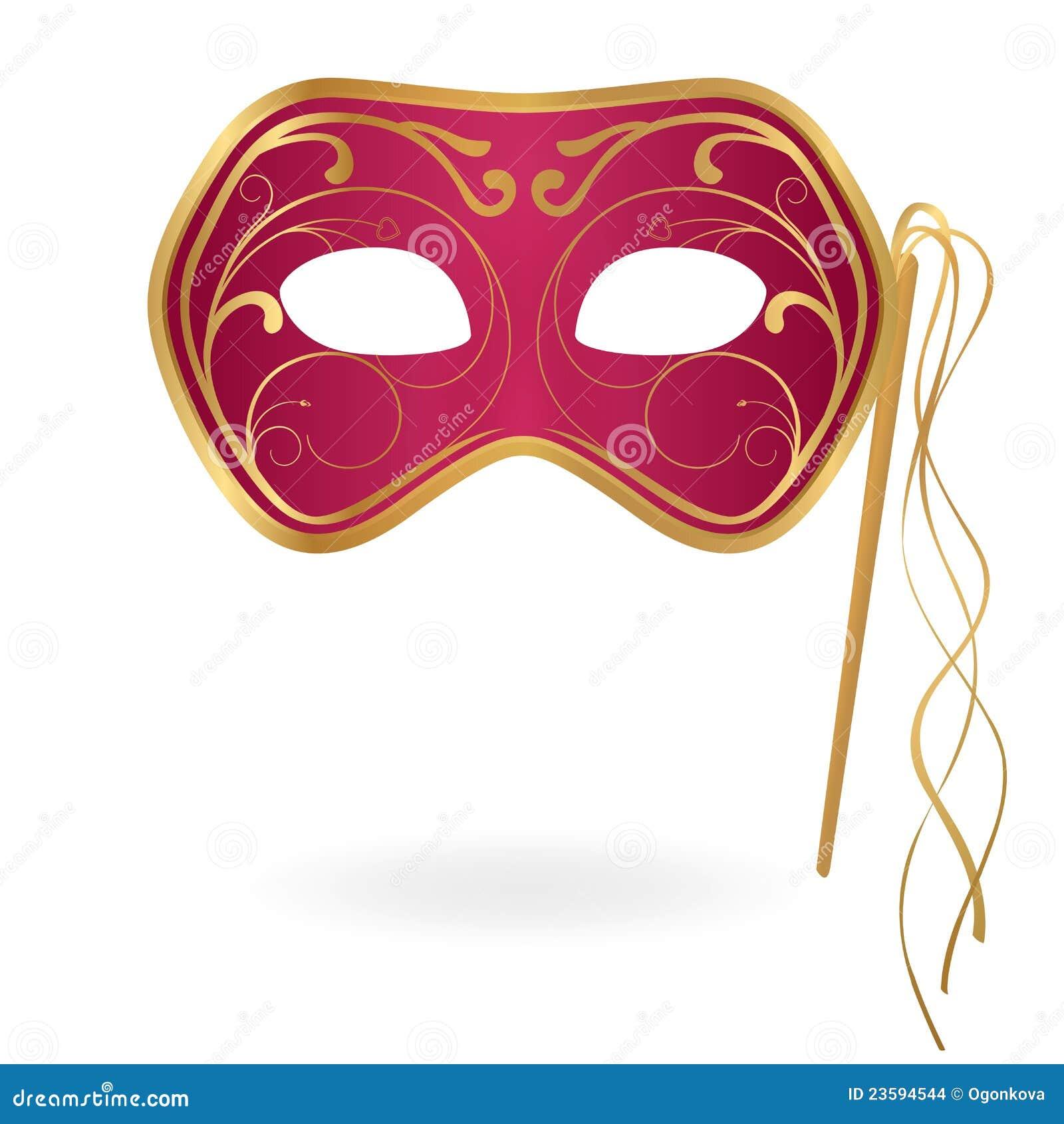 masque de carnaval illustration de vecteur illustration du conception 23594544. Black Bedroom Furniture Sets. Home Design Ideas