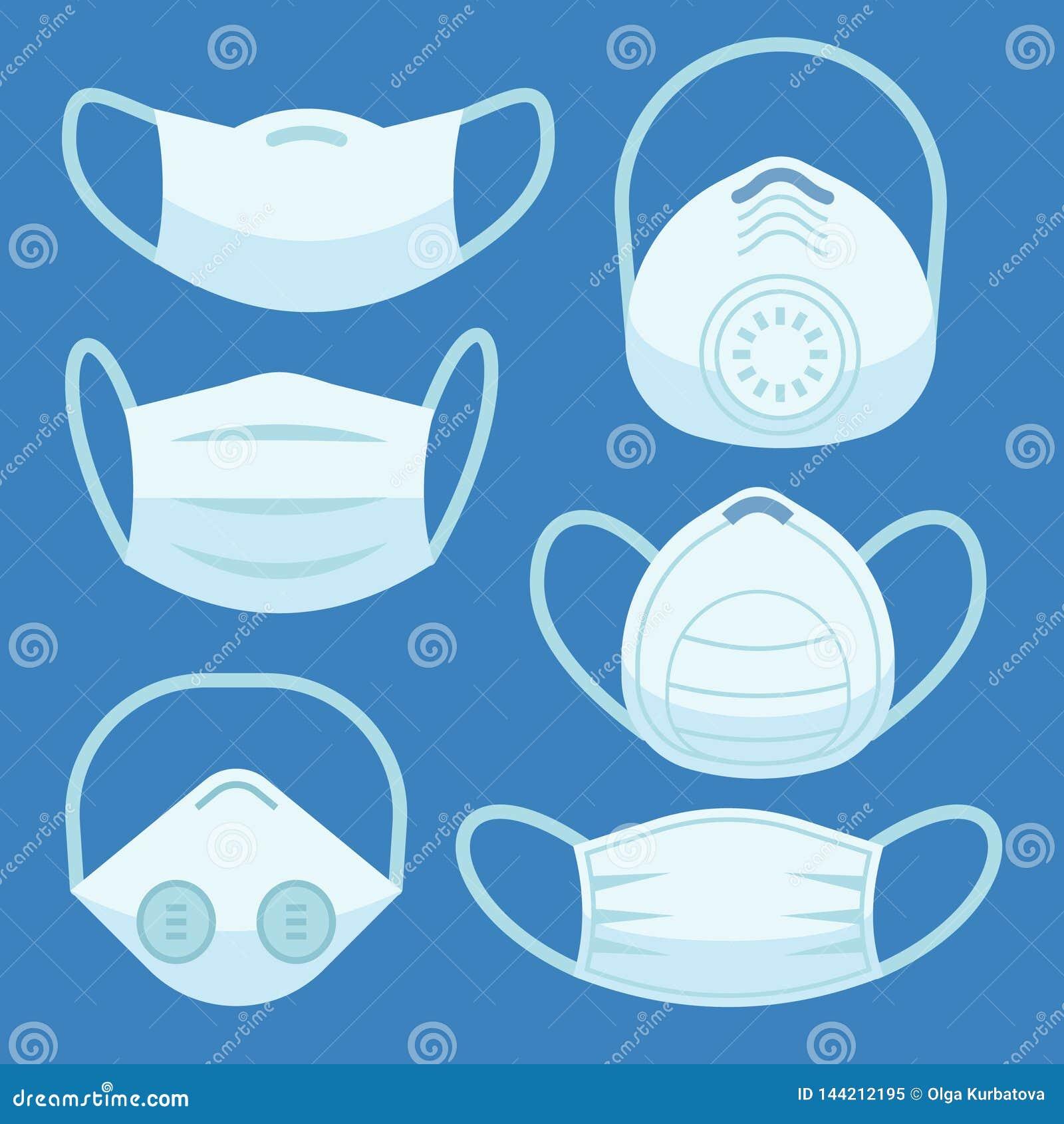 masque de protection sante