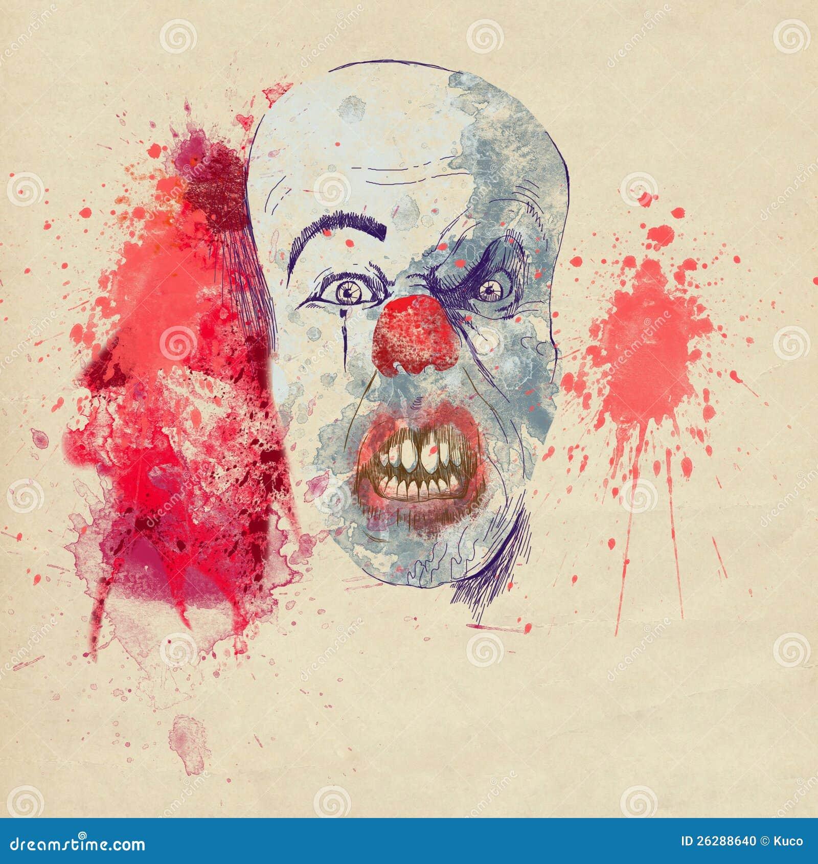 Masque fantasmagorique de veille de la toussaint