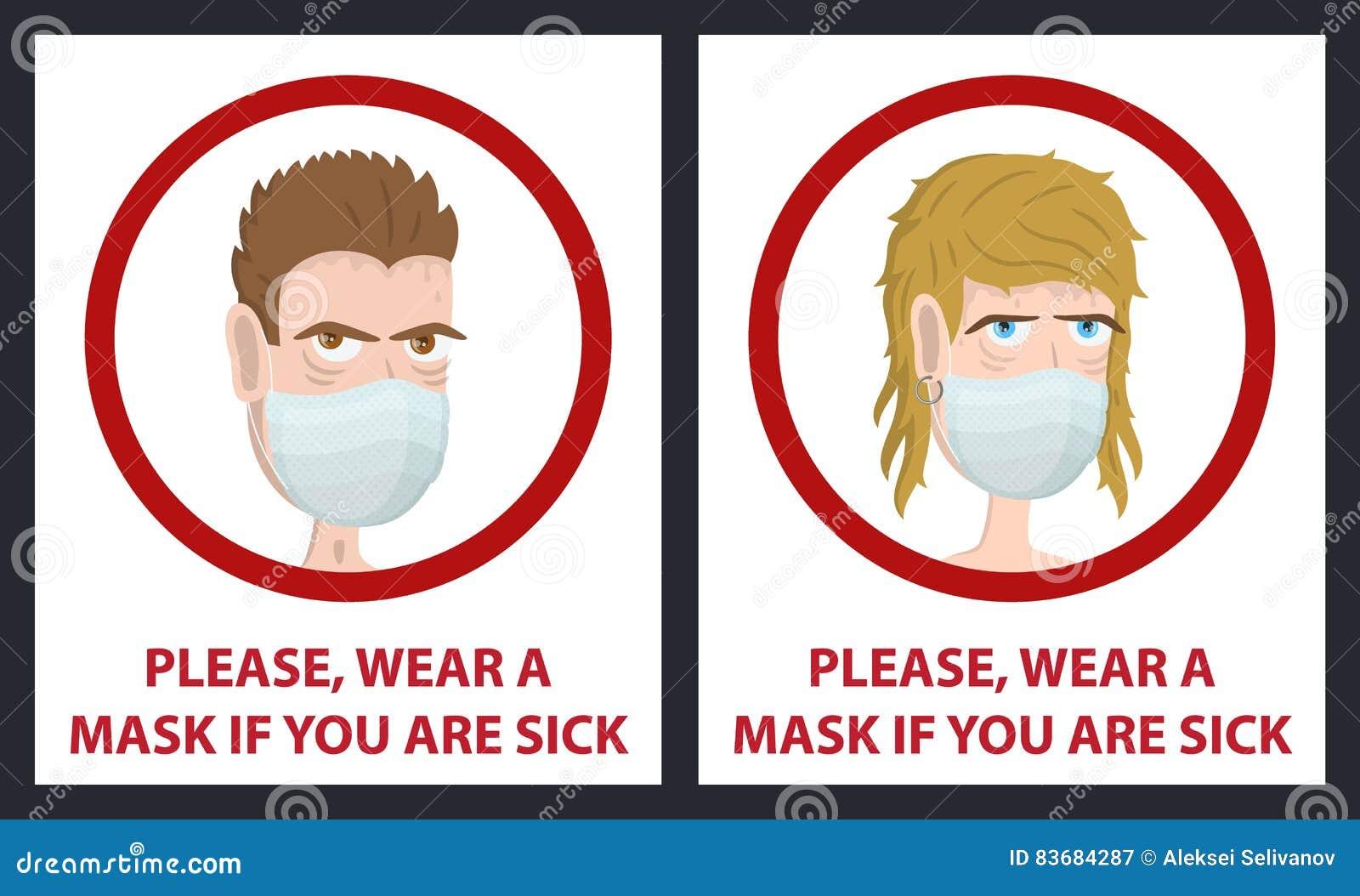 masque usage medical