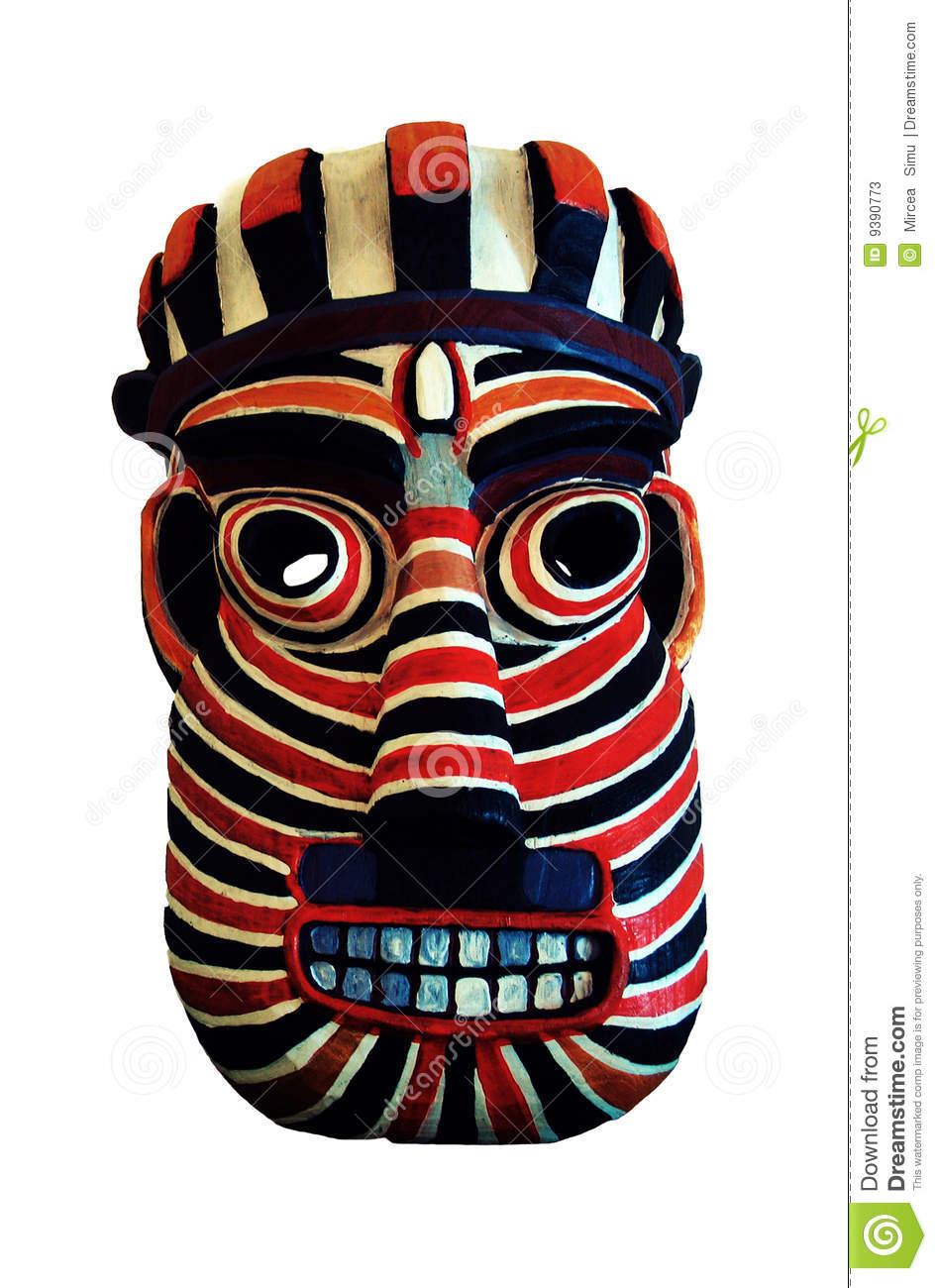 History of African Masks  African Tribal Masks