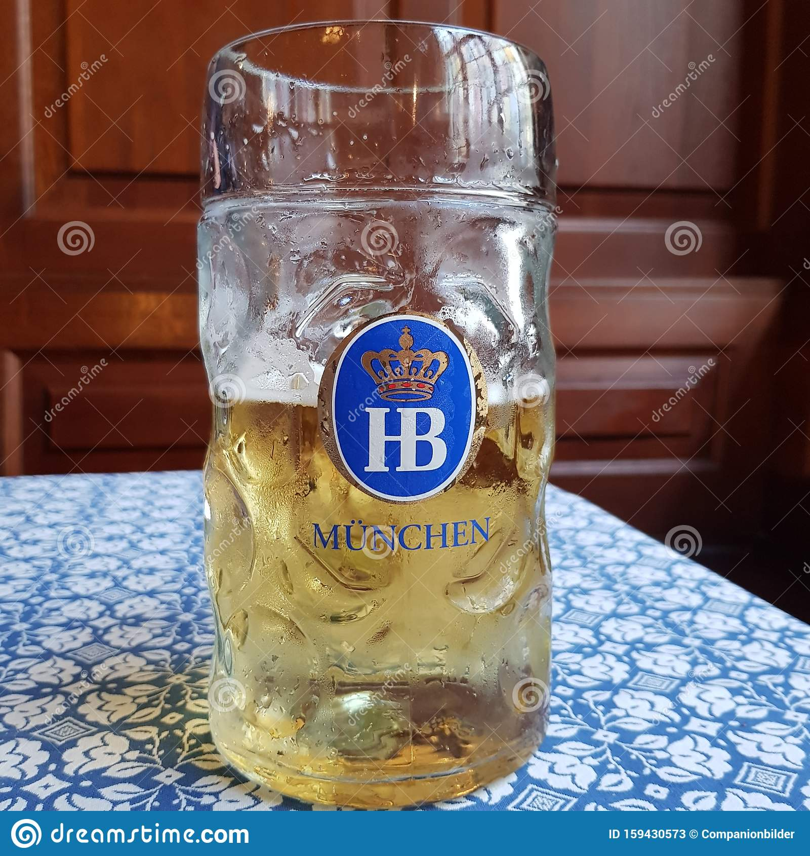 ein maß bier