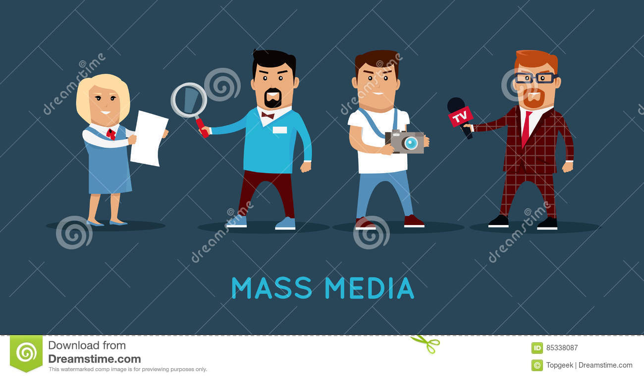 mass media concepts Investigate the 5 core concepts of media literacy analyze and mass media and use a variety of these sources investigate the 5 core concepts of media literacy.