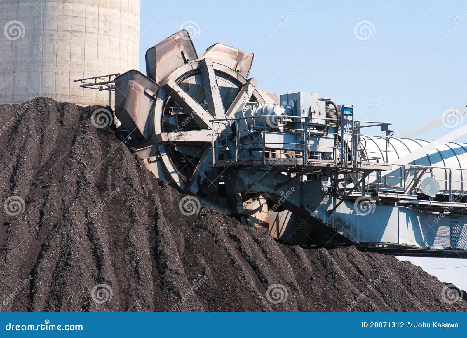 Massa do lignite