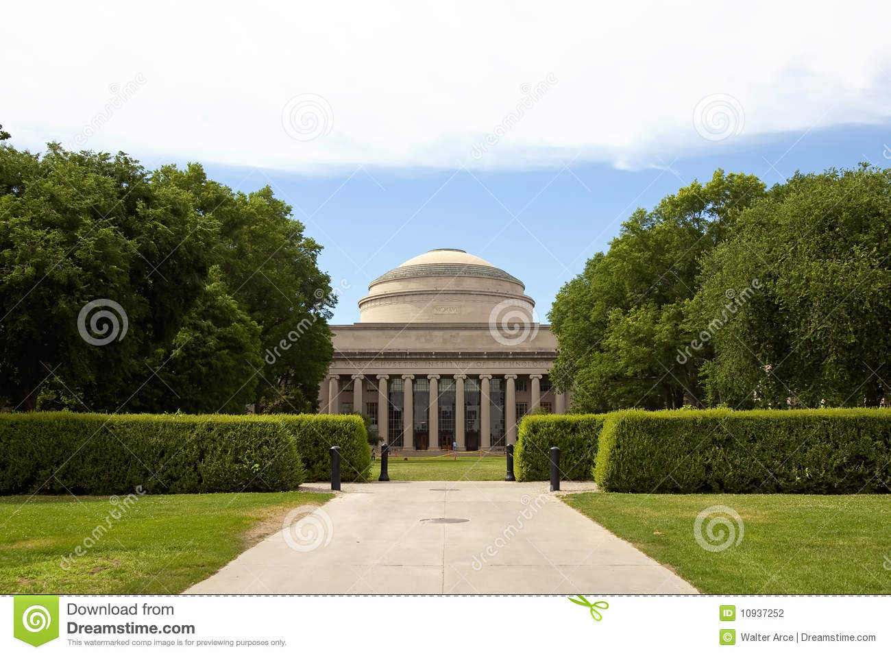 massachusetts institute of technology dissertations