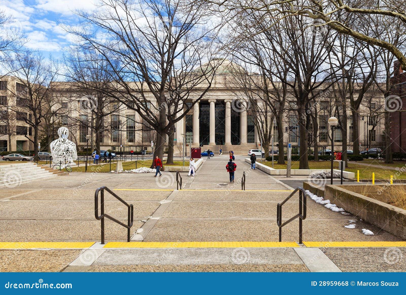 Massachusetts instytut technologii