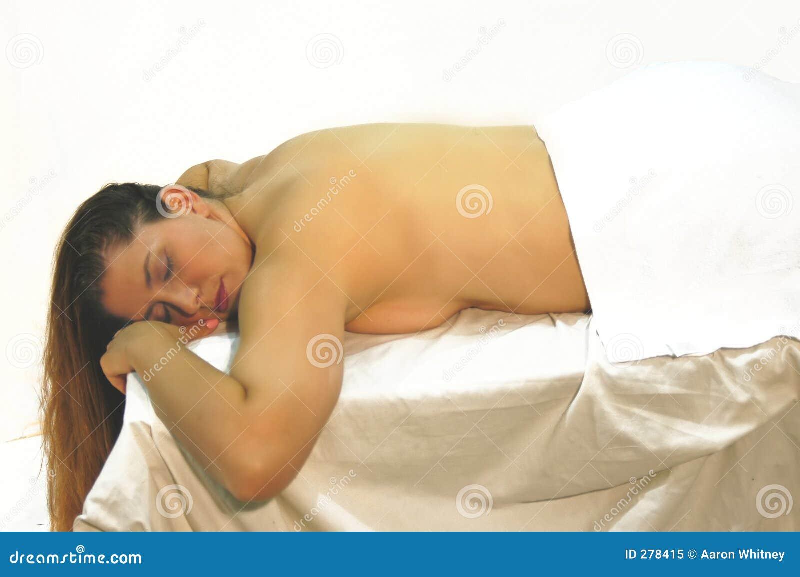 Massage 4809