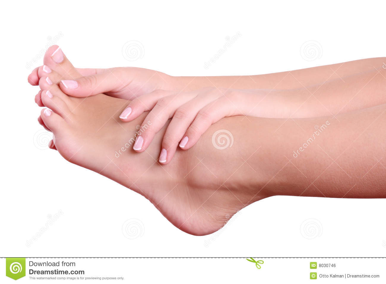Foot massage business plan