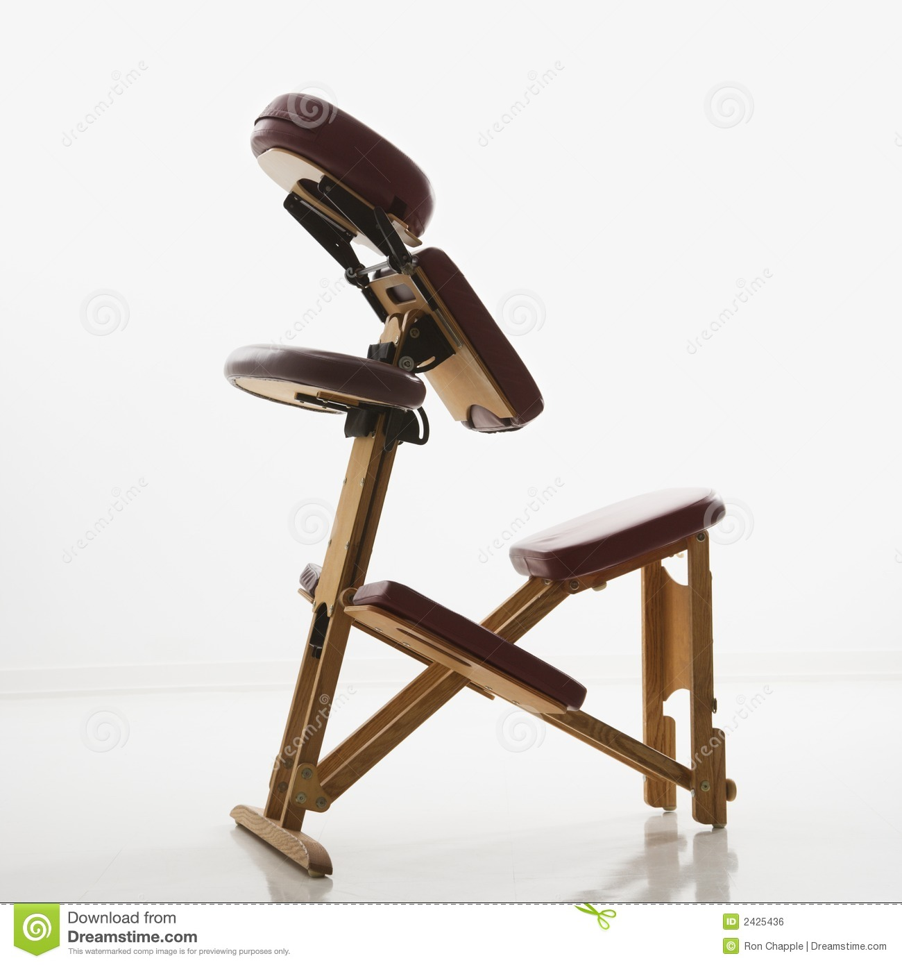 Create a Profitable Chair Massage Business...