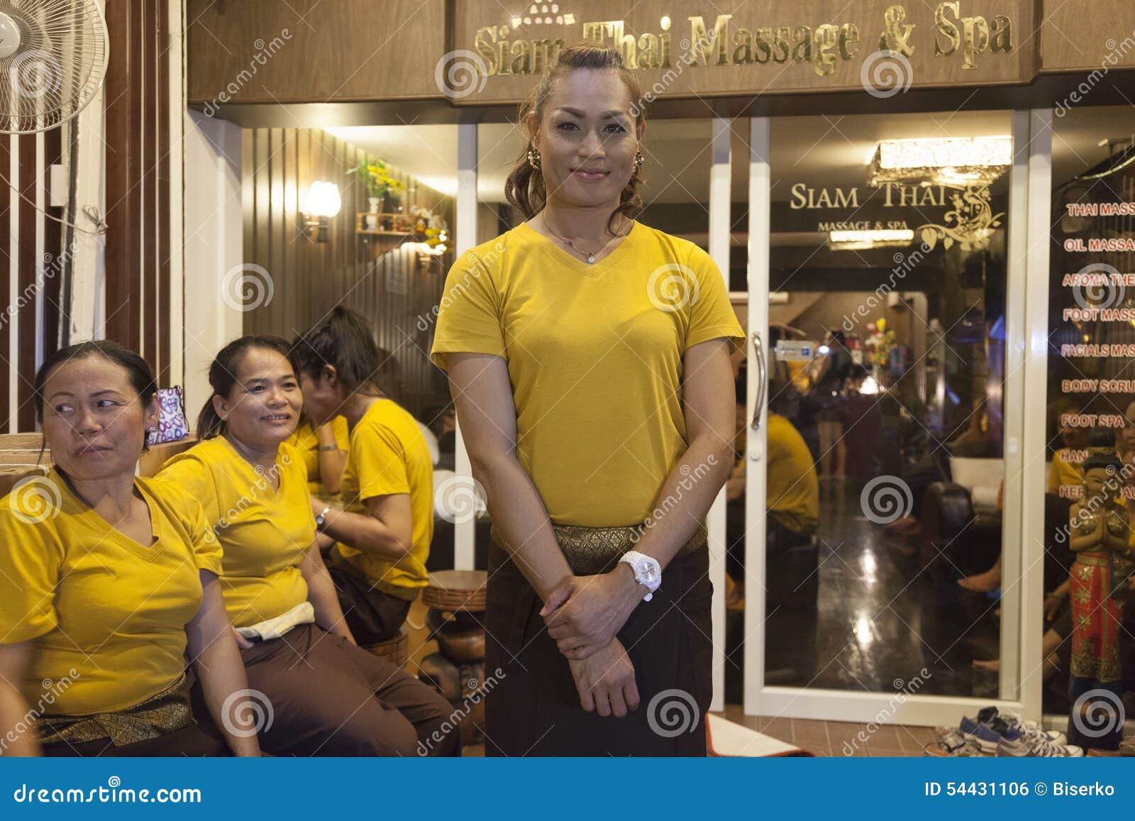 Ladyboy massage parlour bangkok-8643
