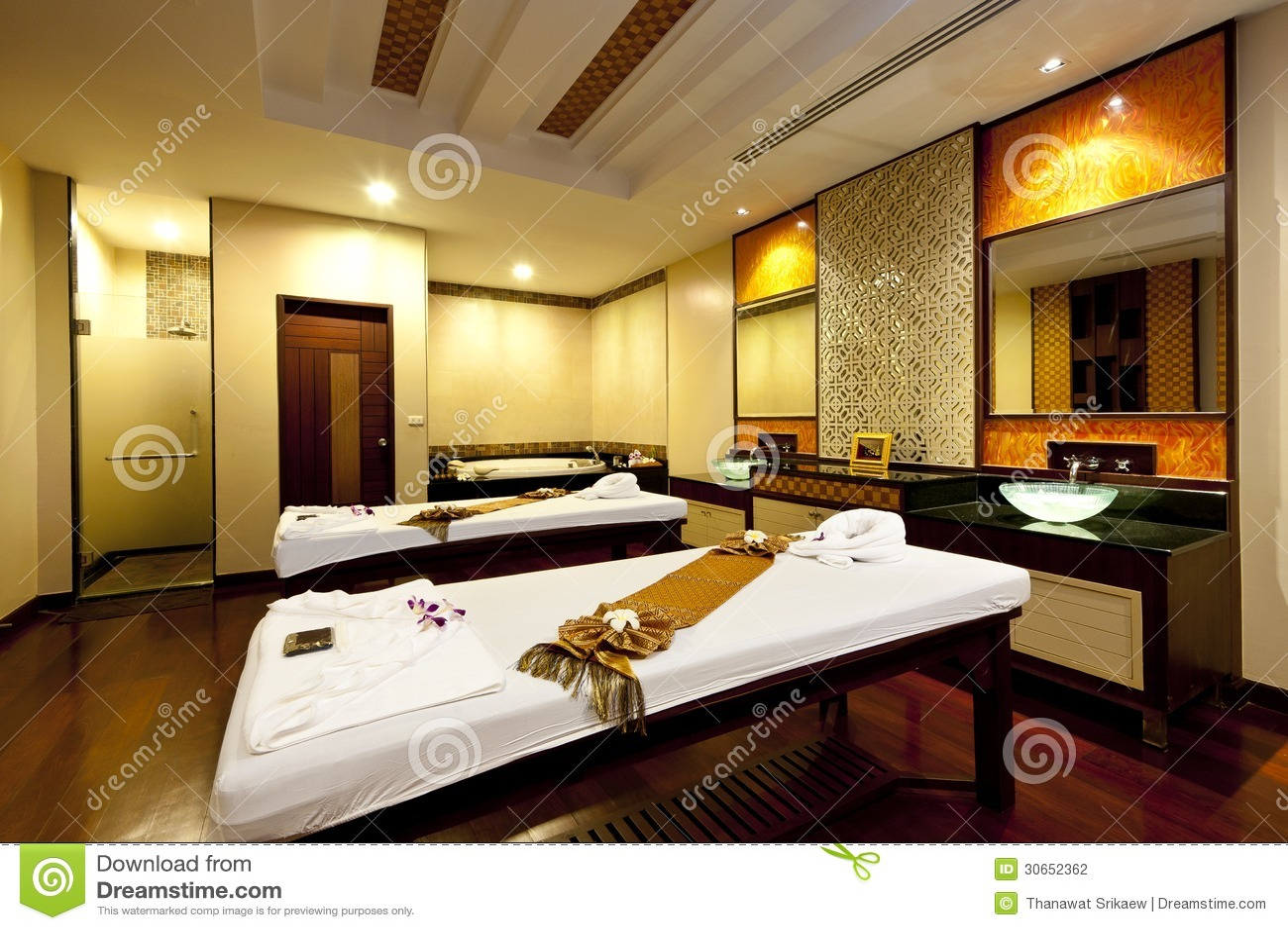 Free hd massage rooms