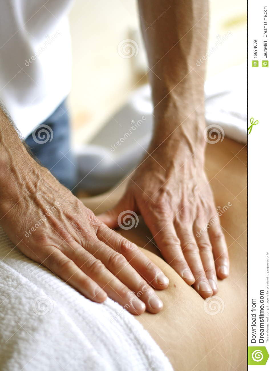 Masseur Search http://www.dreamstime.com/royalty-free-stock-images-masseur-image16894639