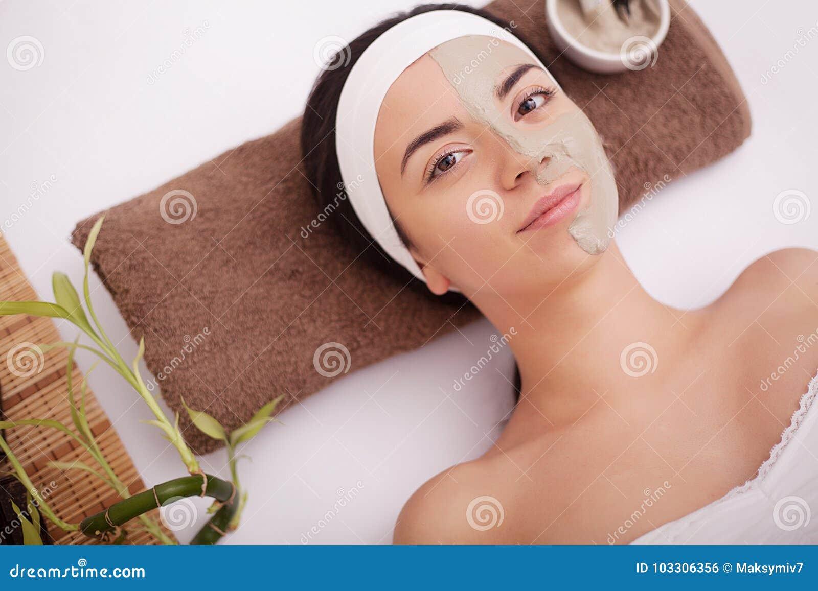 Muscle asian masseurs massage