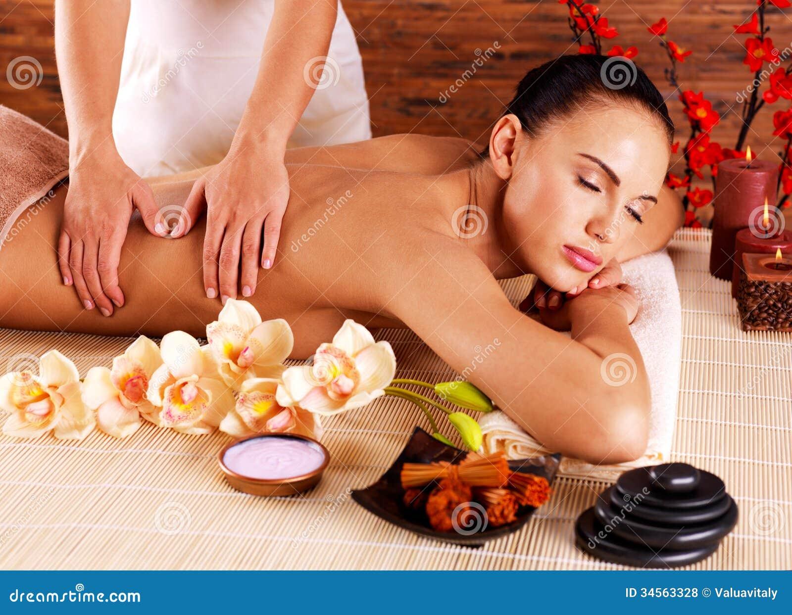 Сделал массаж девочке онлайн 15 фотография