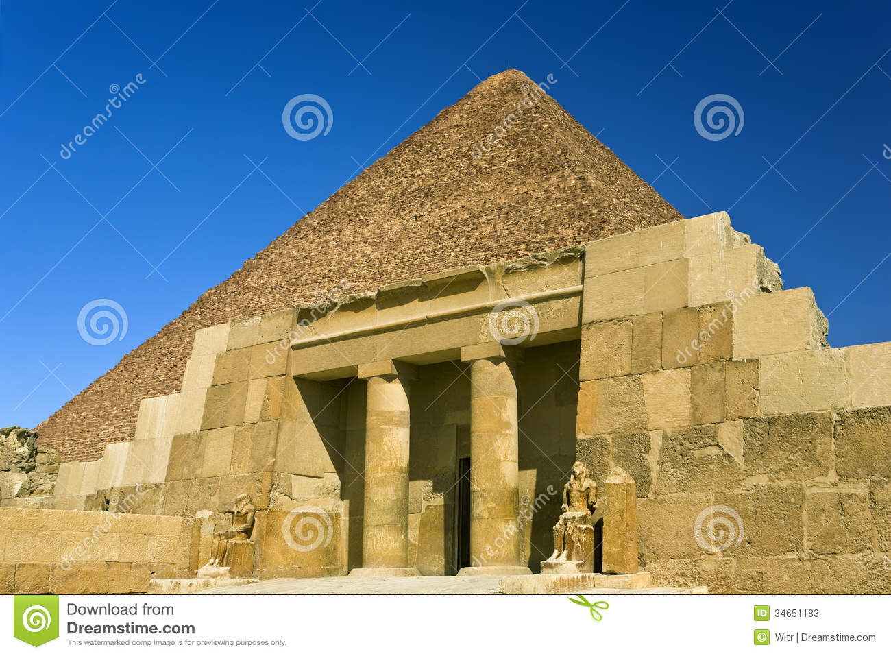 an analysis of mastabas to pyramids Mastabas were made of wood, mud bricks, stone, or a combination of these   the pyramids at giza are flanked by large cemeteries containing hundreds of.
